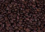 Coffee Beans Print/Poster. Sizes: A4/A3/A2/A1 (001346)